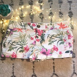 American Eagle Outfitters Shorts - 🌴American Eagle vacation ready shorts